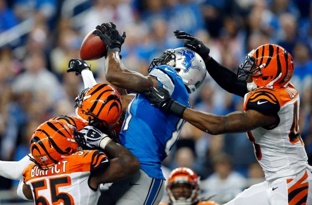 calvin johnson catch