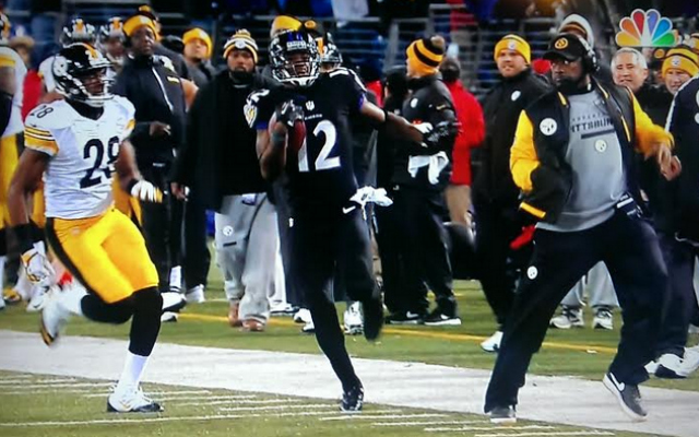 mike_tomlin_tripping_jacoby_jones_ravens