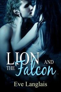 lion falcon